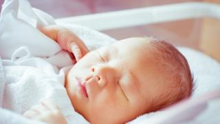赤ちゃんの命名