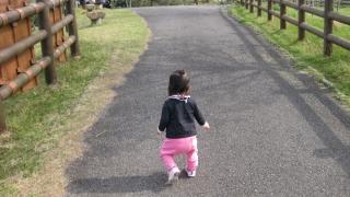 赤ちゃん 歩く 名づけ